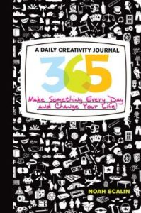 263 A Daily Creativity Journal