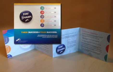 ICBA lead-generation campaign