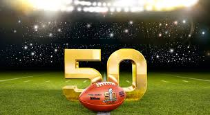 Superbowl 50 Ads
