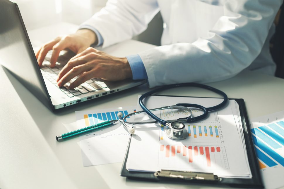 Adding a new location to your medical practice