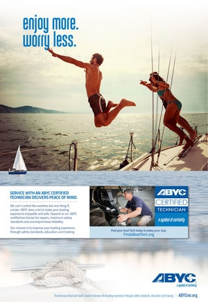 ABYC Ad